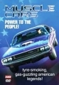 US Muscle Cars DVD Motoring Gift Including Dodge and Chevrolet V
