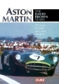 Aston Martin The David Brown Years Motoring DVD