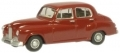 Humber Hawk Mk4 Die Cast Car Gift 1:76 Scale Model