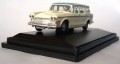 Humber Super Snipe die cast boxed gift for classic car fans 1:76