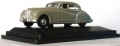 Jaguar Mk7 die cast boxed gift for classic Jag fans 1:76