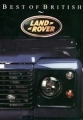 History Of Land Rover DVD Off Road Motoring Gift