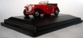 MGTC die cast boxed gift for fans of post War British motors