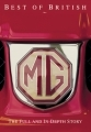 History of MG DVD Car Gift