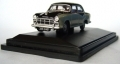 Morris Oxford 3 die cast boxed gift for Moggie car fans 1:76
