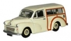 Morris Minor Traveller die cast classic car boxed gift 1:76