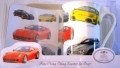 Supercars Boxed Gift Set Ferrari, Bentley, Aston