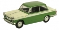 Triumph Herald Boxed Die Cast Car Gift 1:43 Scale